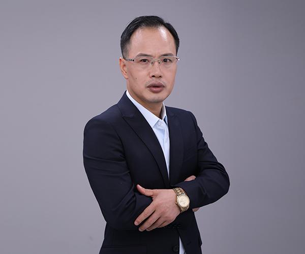 祥佳财务创始人-贺俊祥